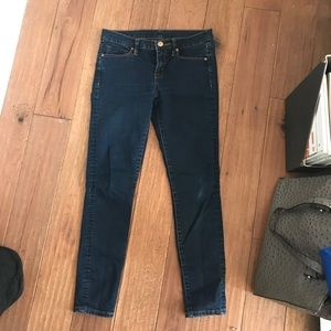 BDG Urban Outfitters Skinny Jeans